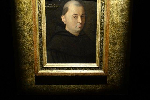 Bellini Nürnberg bellini portrait of gabriele della volta portraits