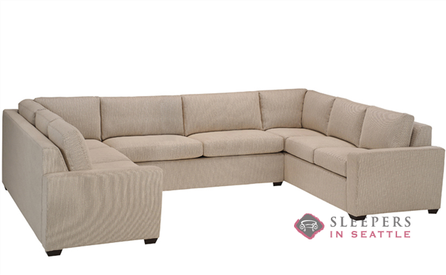 Customize And Personalize Geo True Sectional Fabric Sofa By Lazar Industries True Sectional Size Sofa Bed Sleepersinseattle Com Sectional House Furniture Design Sofa Design