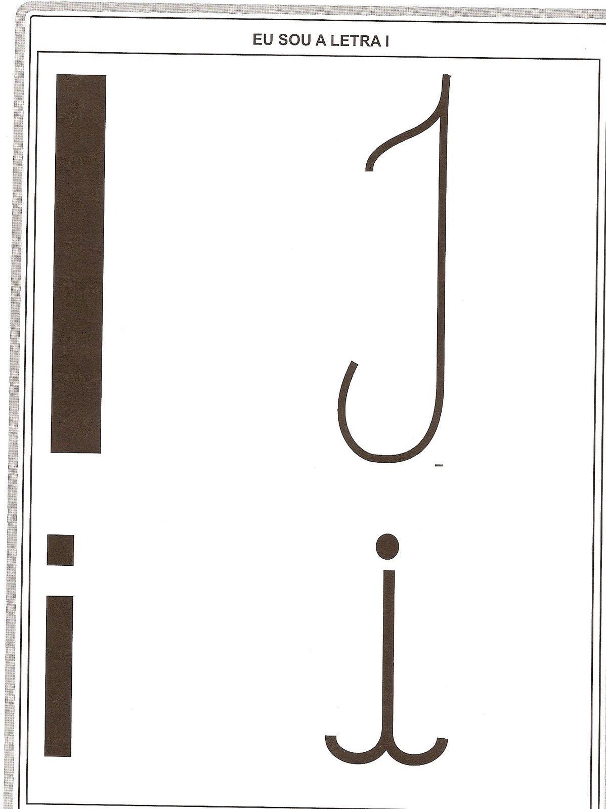 Os 4 Tipo De Letras Alfabeto Modelos De Alfabeto Tipos De Letras