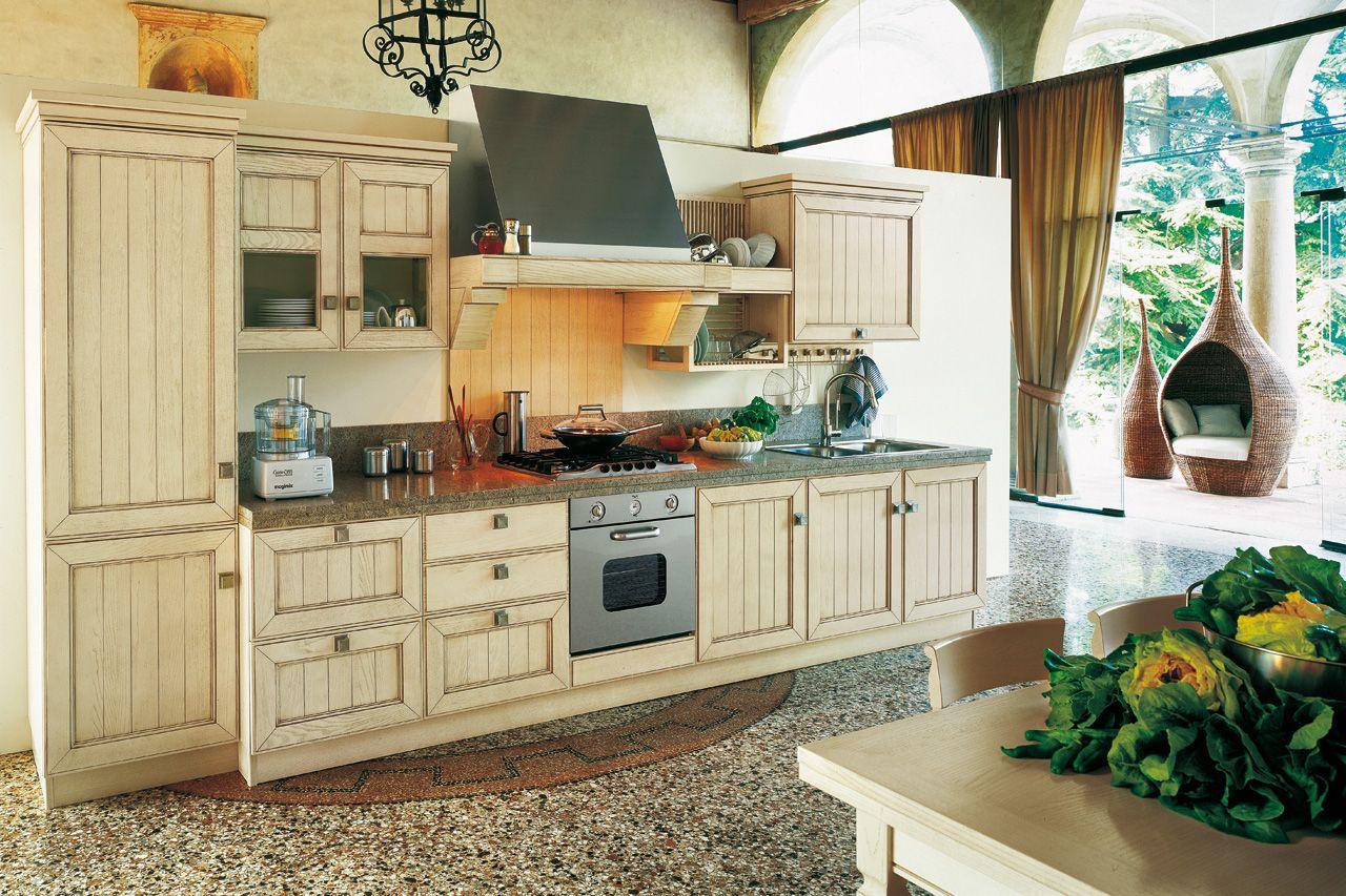 Nostalgic Kitchen