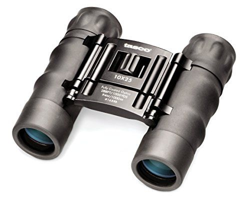 Tasco Essentials 10x25 Compact Binocular Black Tasco Http Www Amazon Com Dp B0000a0aem Ref Cm Sw R Pi Dp Veiqxb0cya Binoculars For Kids