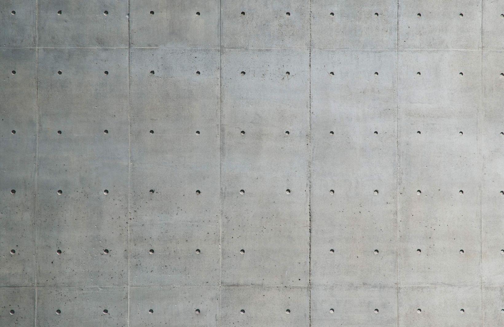 Bare Concrete Wallpaper Mural Texture│Material in 2019
