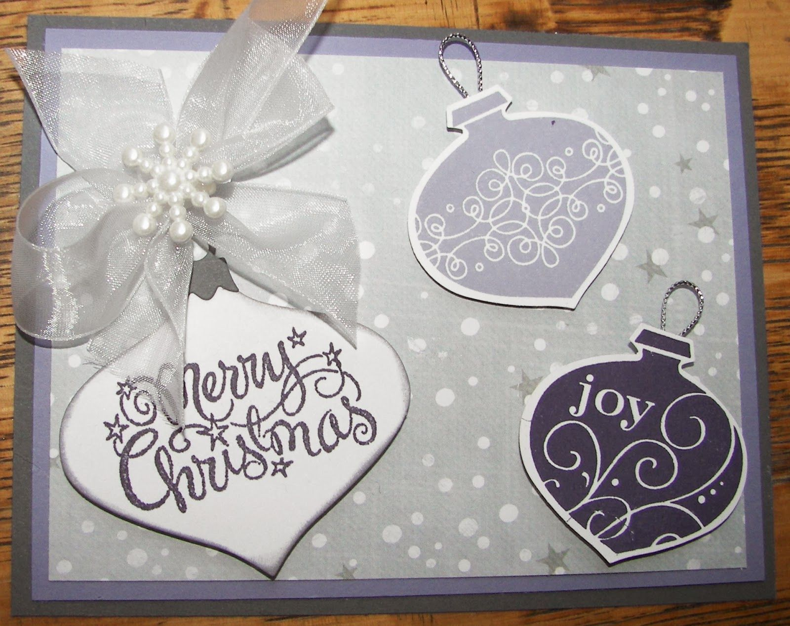 Stampin' Up's Delightful Decorations  Sue's Stamping Station