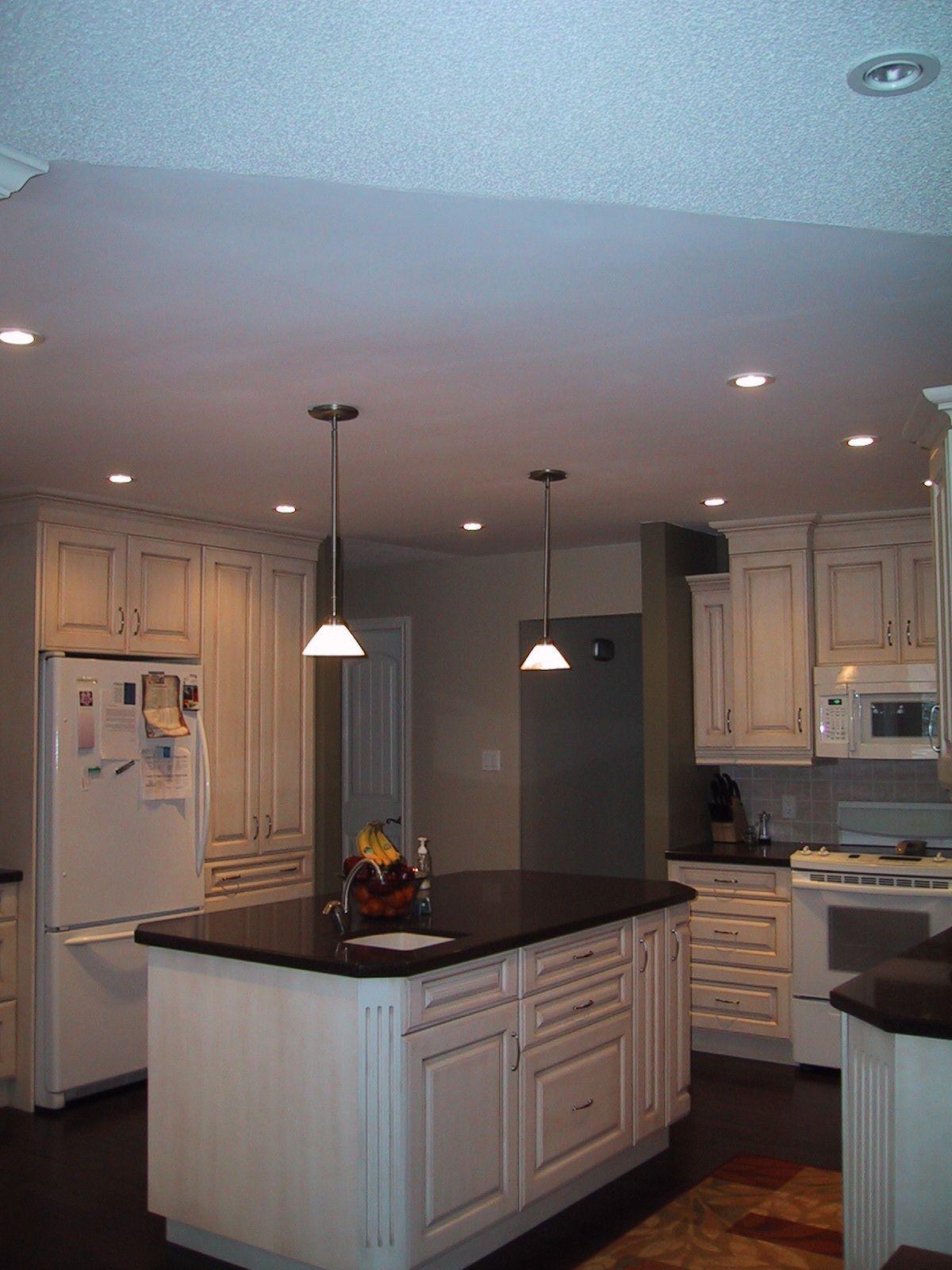 Ideen für die Küchenbeleuchtung Die besten Beleuchtungskörper für ...