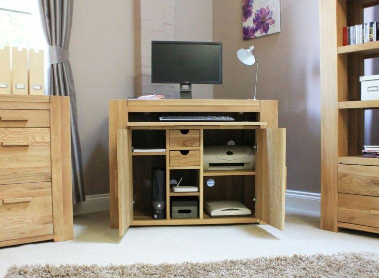 Decoration Meuble Ordinateur Imprimante Home Office Furniture Sets Computer Desks For Home Luxury Furniture Stores