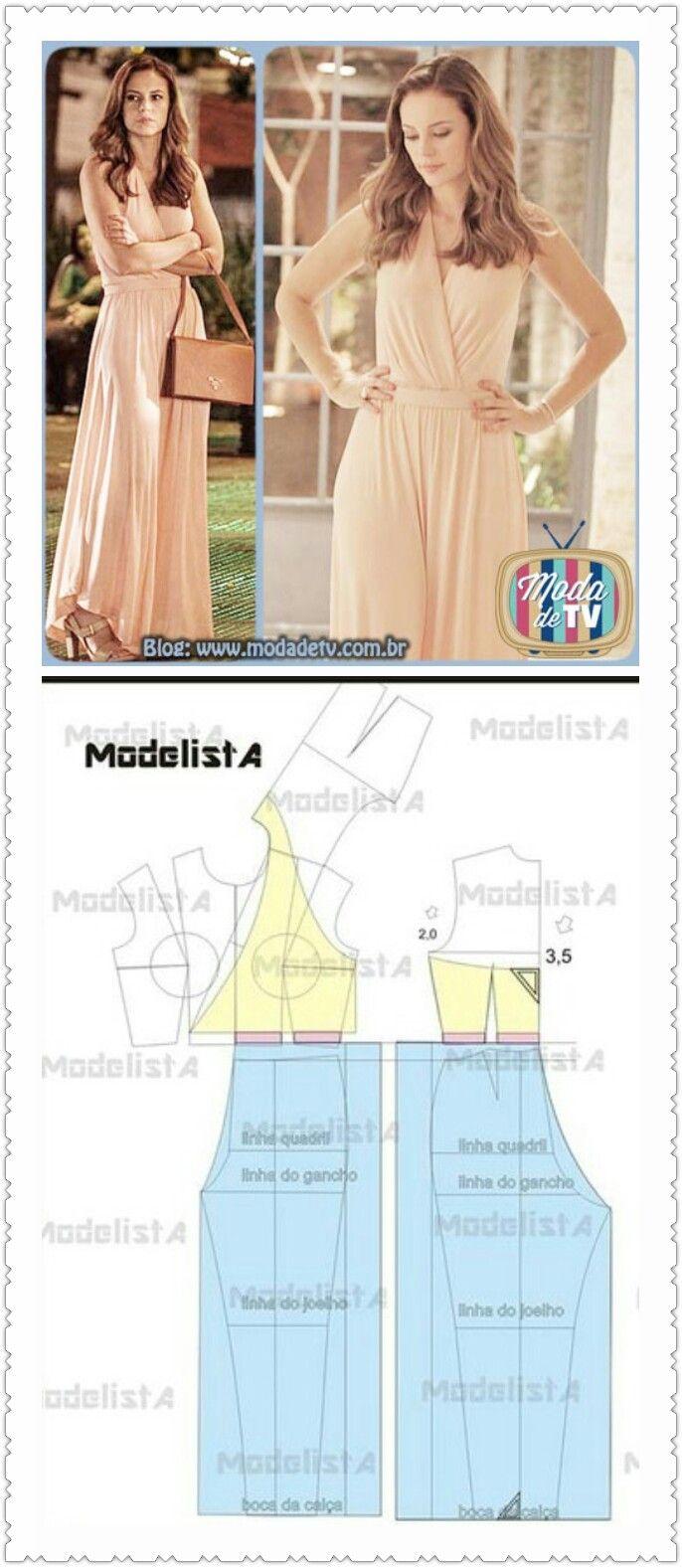 Pin von janejong auf sewing: clothes 2 | Pinterest | Nähtipps und ...
