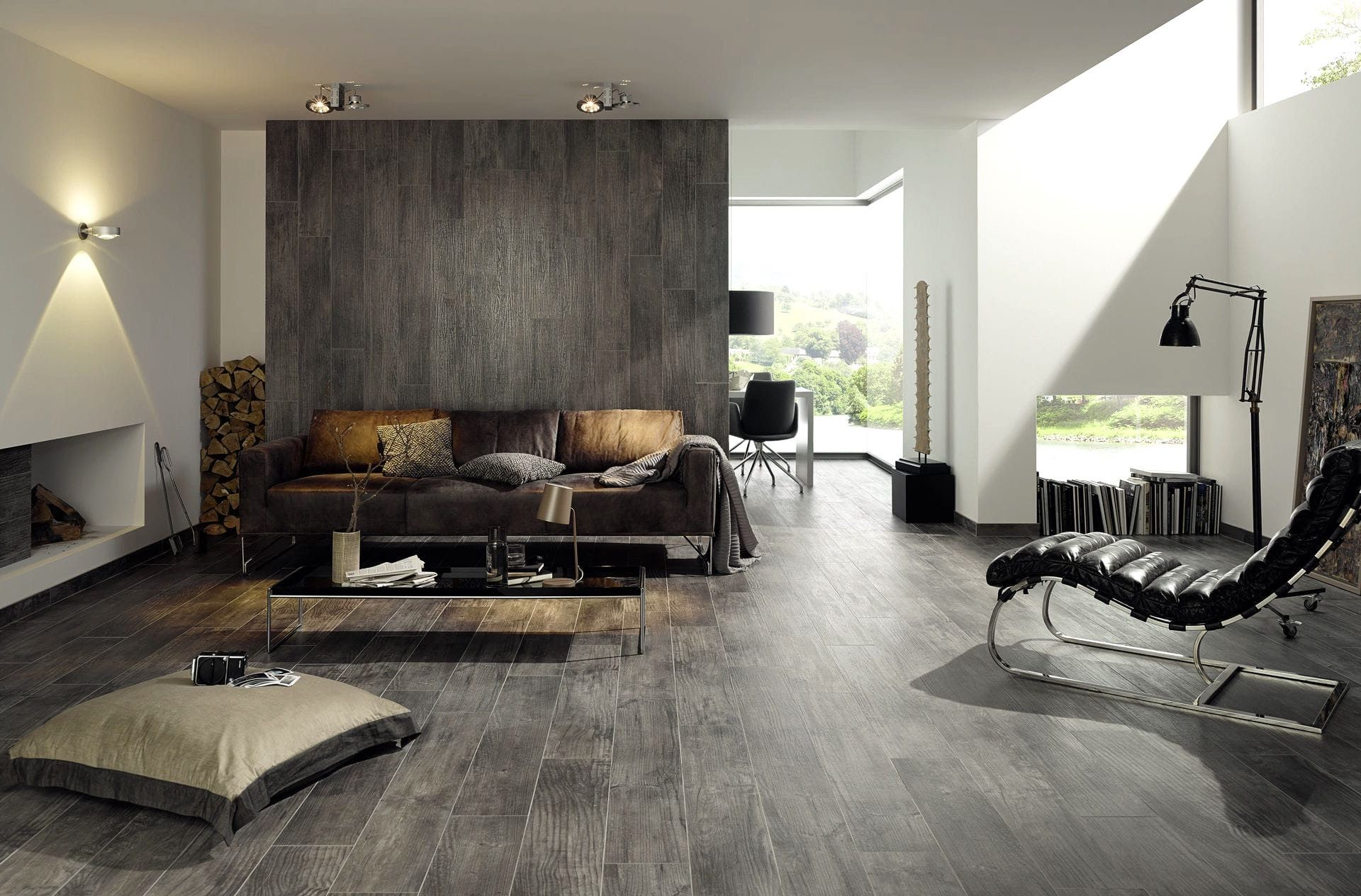 wohnzimmer fliesen ideen pk1. Black Bedroom Furniture Sets. Home Design Ideas