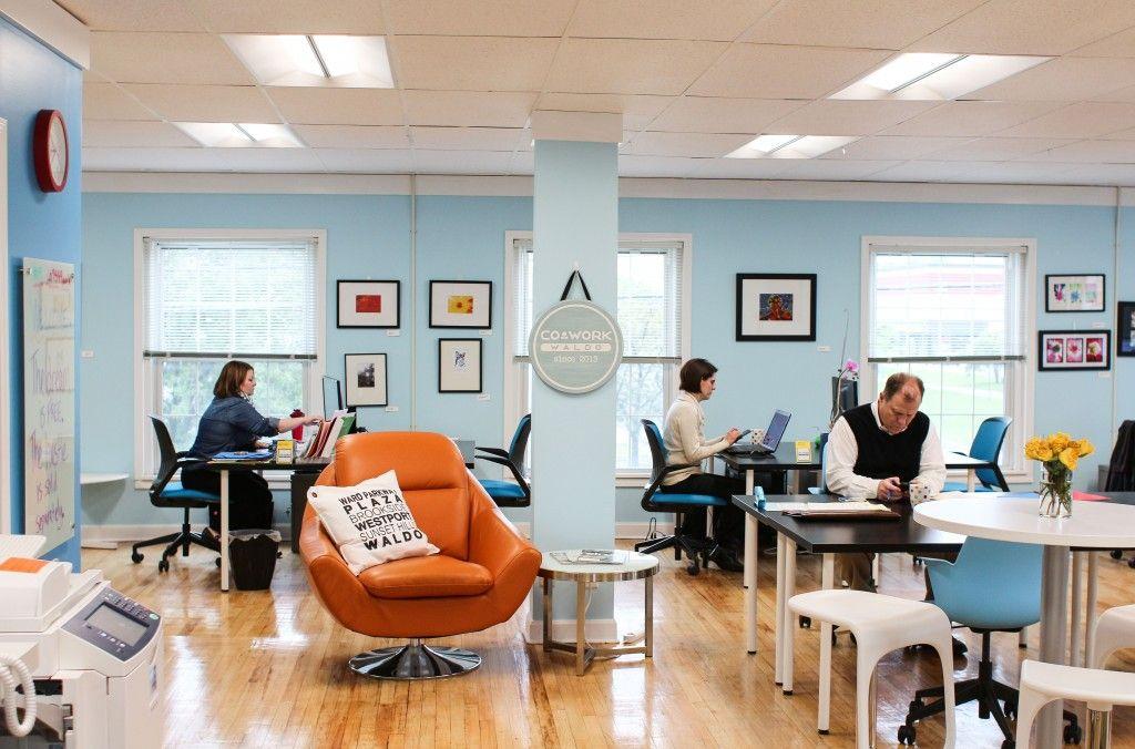 Six Kansas City Coworking Studios To Inspire You Coworking