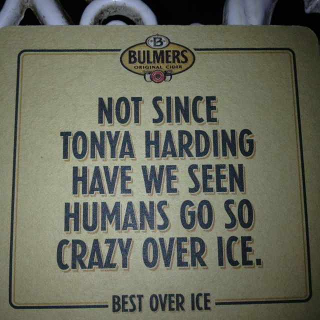 Bulmers - 'Tis a good drop...