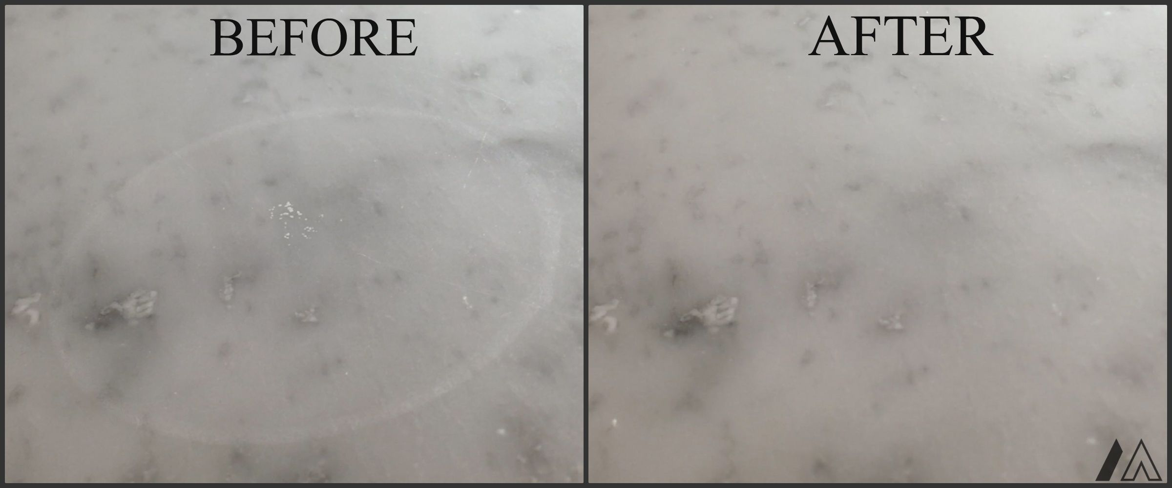 The Easy Way To How To Remove Marble Etching In 2020 Cleaning