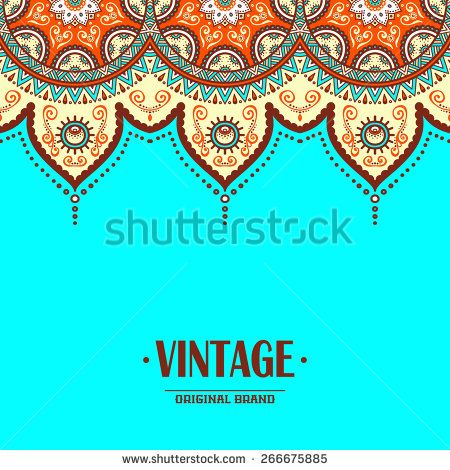 Islamic arabic background gold traditional pattern greeting card card or invitation vintage decorative elements hand drawn background islam arabic indian ottoman motifs stock vector stopboris Images