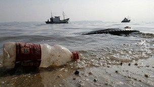 Por qué los océanos son la séptima economía del mundo