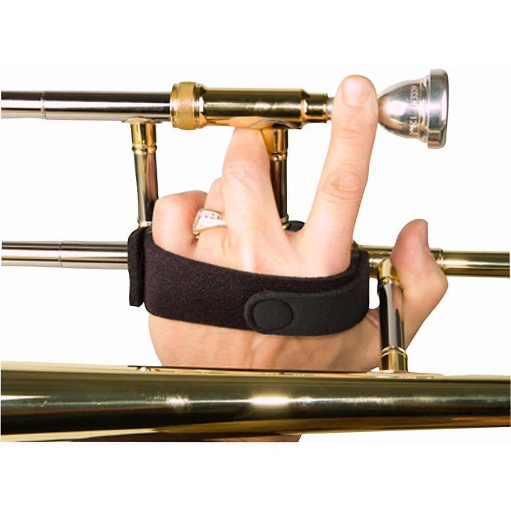 Neotech Trombone Grip Brass Instrument Accessories Trombone Brass Instrument Brass Instruments