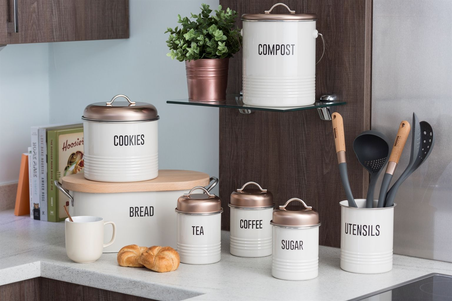 Pin by Moipone Molefe on Dream house in 2019   Cookware ...