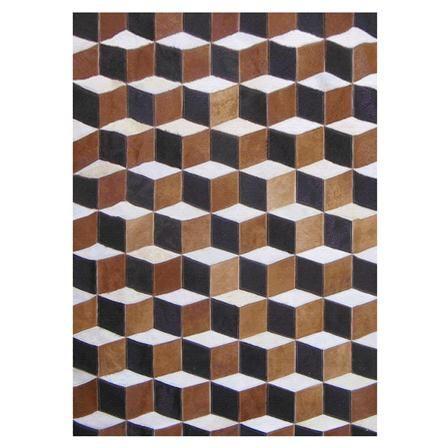 Floorart Protection Pour Sol 3d 200 X 266 Cm Salle De Bain Et