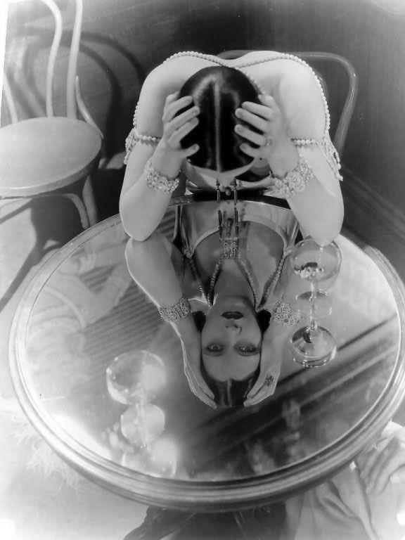 Kay Francis. Mandalay, 1934.