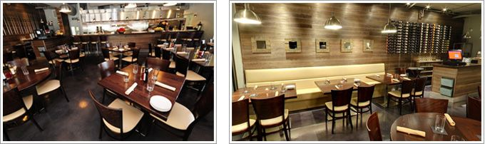 restaurant interior design concepts - google search | project