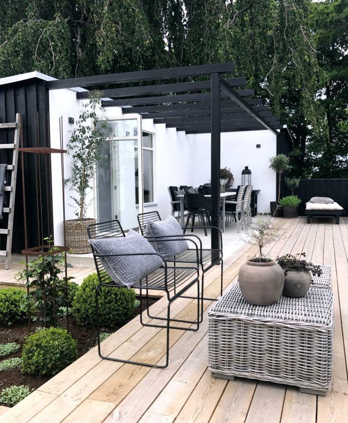 Photo of Trädgårdsinspiration hos Kajsa på Enkla Ting (Add simplicity)