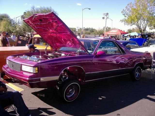 Lowrider El Caminos El Camino Central Forum Chevrolet El