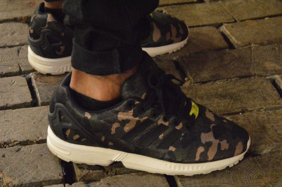df553f658 low cost shoes sale e8b27 3e92d adidas zx flux camo 6f403 d08fe