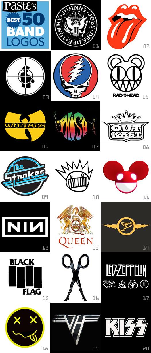 Best band logos xk9 best band logos