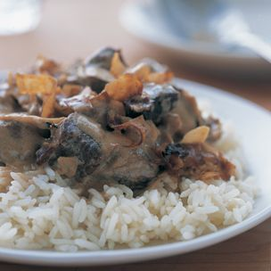 Indonesian Beef Stew