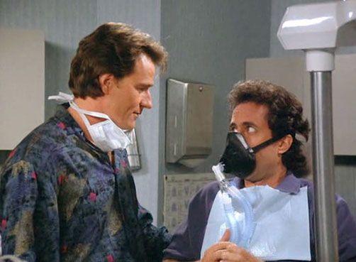 Seinfeld dr tim whatley bryan cranston tv for Tim bryan architect