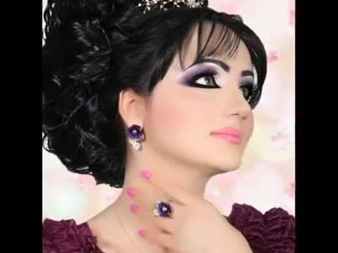 تسريحات العرائس مكياج عرايس طريقة وضع ماك اب للعيون Asian Bridal Hair Bridal Makeup Tips Big Hair