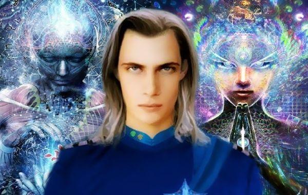 Saving, Healing, Loving Gaia - Inter-Dimensional Communication