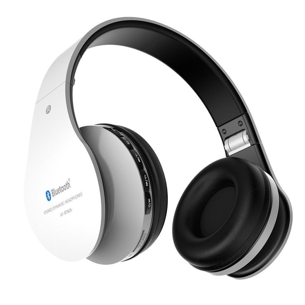 ATBT809 Bluetooth Headphones Headphones, Bluetooth