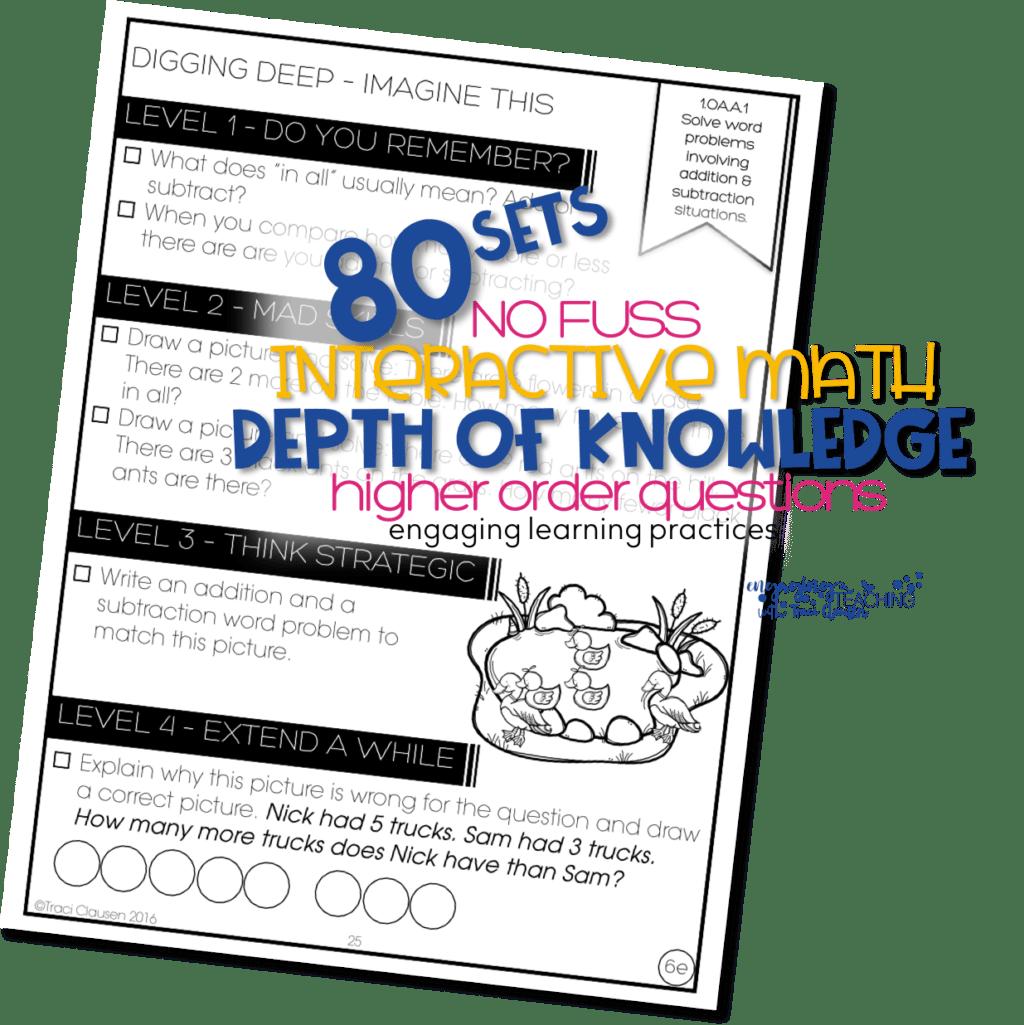 No Fuss Interactive Math Lessons Amp Curriculum