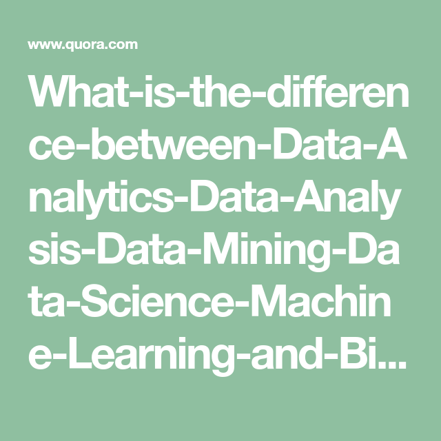 What-is-the-difference-between-Data-Analytics-Data ...