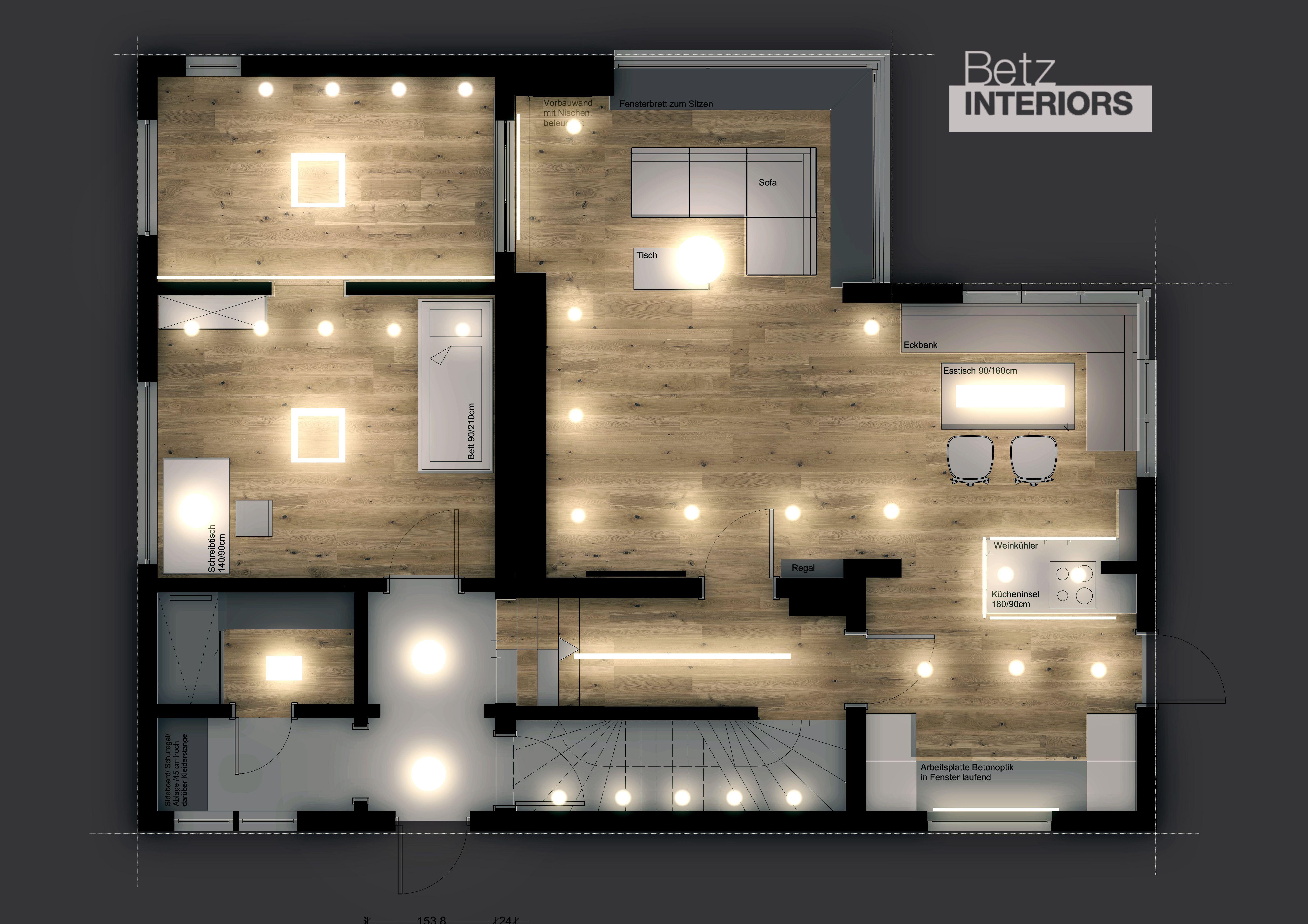 Onlineberatung Innenarchitektur In 2020 Lichtplanung Beleuchtungskonzepte Wohnungsbeleuchtung