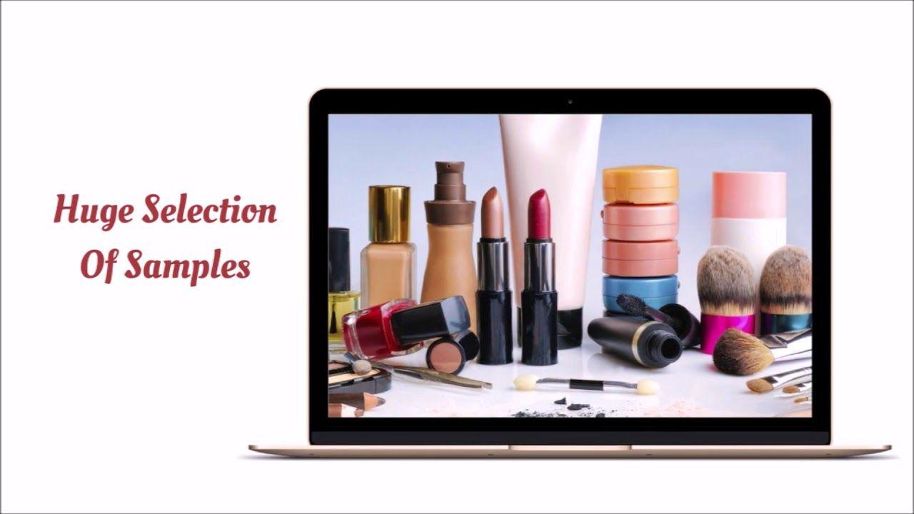 Free makeup samples sent to your door uk #makeup #beautyblog.