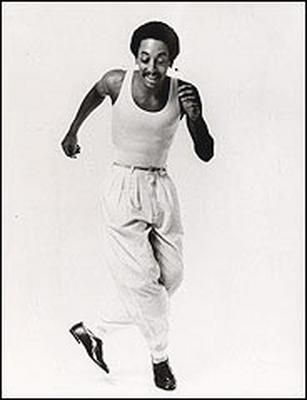 Gregory Hines, American dancer, actor, singer, & choreographer. He ...