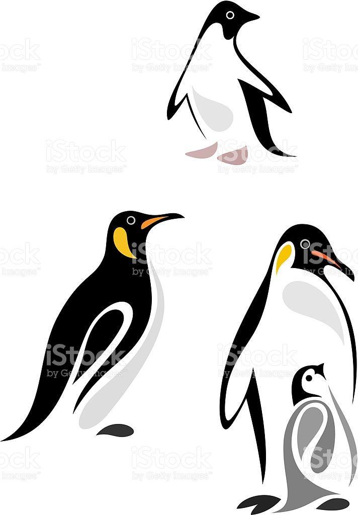 Pin On Pingviny