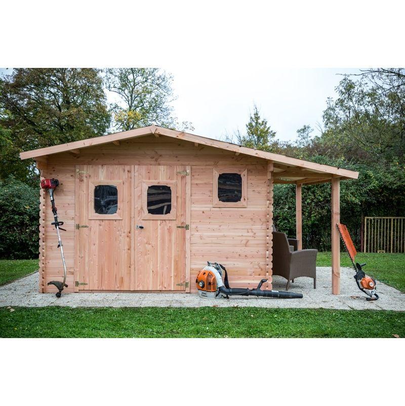Accessoire Pour Abri De Jardin Outdoor Structures Outdoor Shed