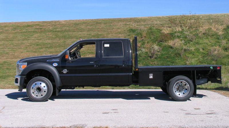 Pgna Gooseneck Bodies Product Gallery Custom Truck Beds Body Work Truck