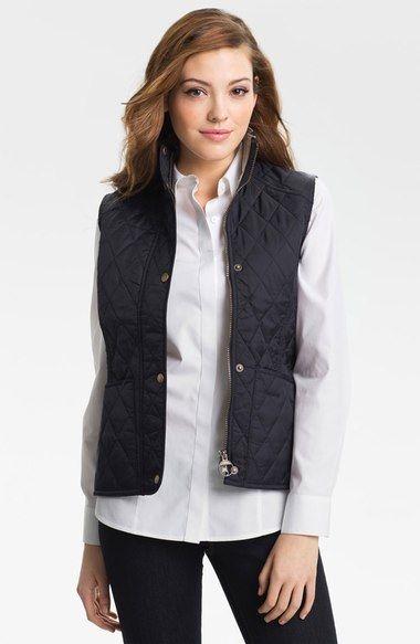 Barbour  Summer Liddesdale Gilet  Vest Costura 10512c9d82e6