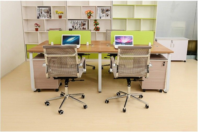 latest office table. Hot Sale High Evaluation Latest Office Table Designs Mdf Workstation Pedestal T
