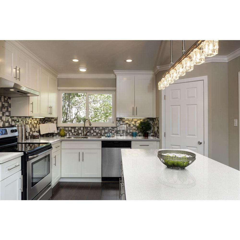 Vortium Silestone Quartz Countertop | Kitchens By Accent Interiors |  Pinterest | Countertop, Quartz Countertops And Bath Remodel