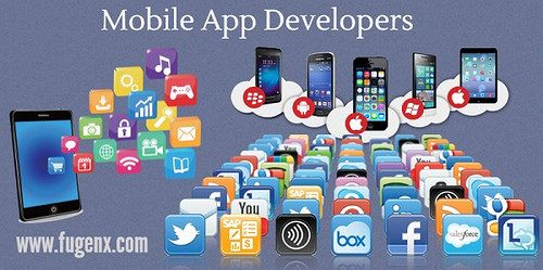 Mobile App Design Agency Los Angeles Mobile app design