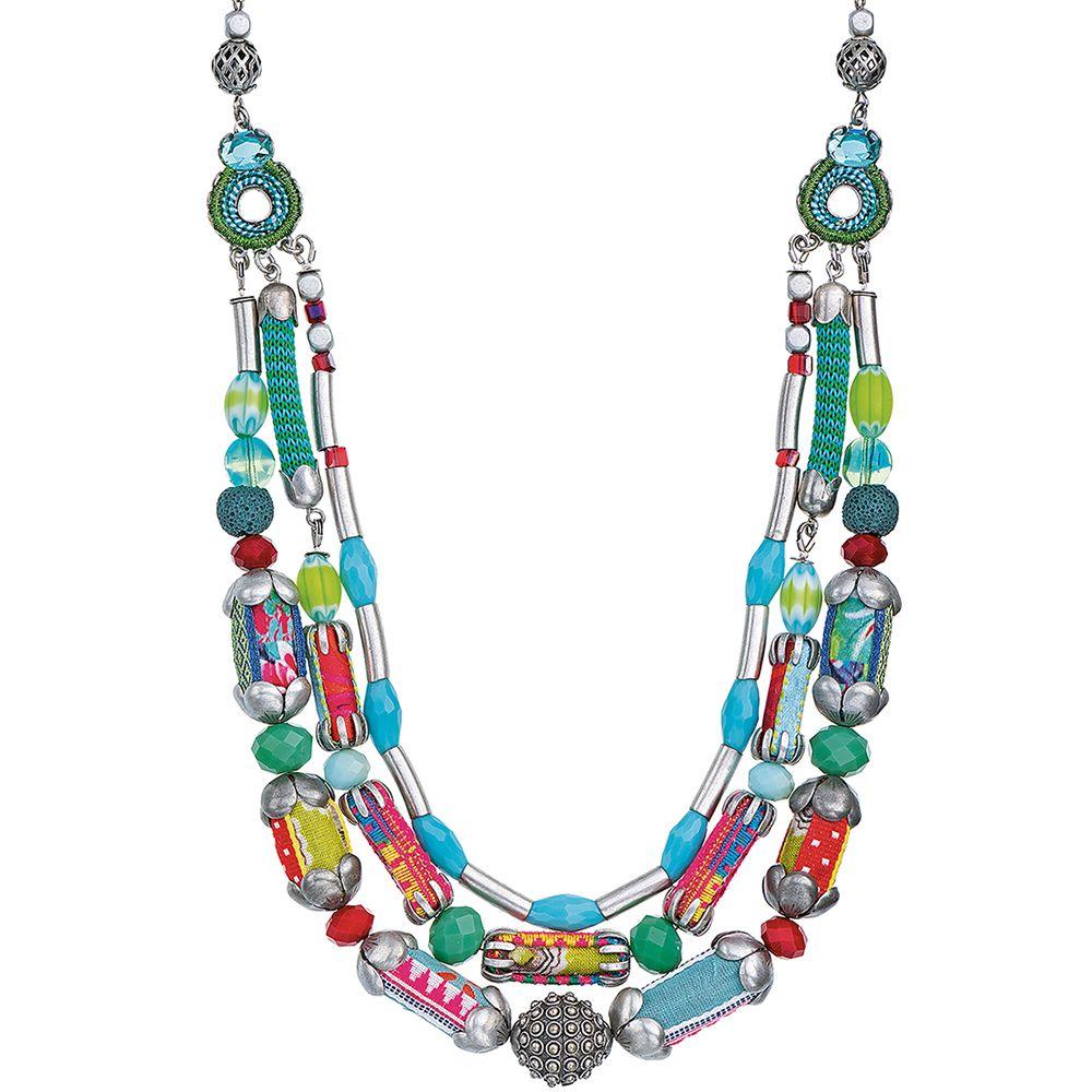 Ayala Bar Shell Beach Trade Winds Necklace Fashion Accessories Jewelry Summer Necklace Handmade Fashion Jewelry