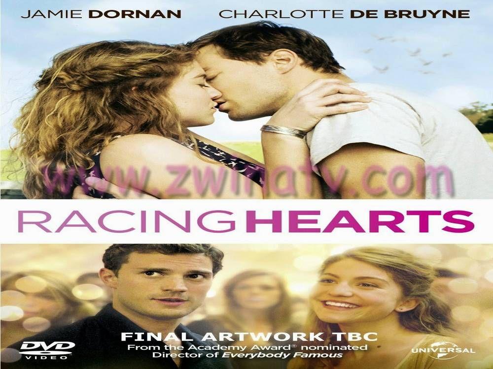 مشاهدة و تحميل فيلم Racing Hearts 2014 مترجم كامل أون لاين | Zwina Tv |  streaming