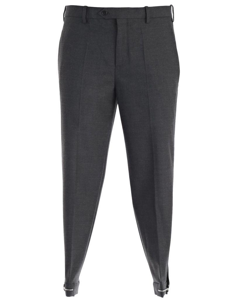NEIL BARRETT Neil Barrett Trousers. #neilbarrett #cloth #https: