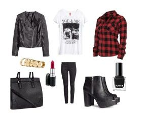 Casual Urban Look!