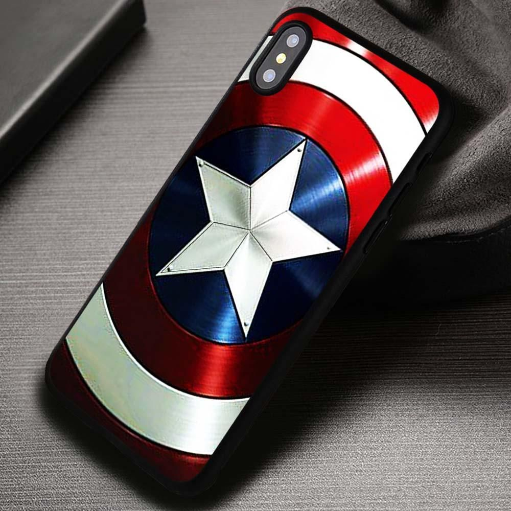 Pin en Captain America
