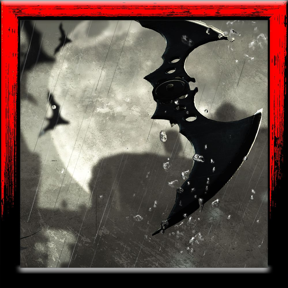 Steam Batman Arkham City UHD 4K 1.0