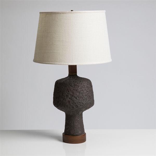 Mahara Table Lamp, Table Lamp, Mahara, Klein Reid, Klein Reid Lamp,