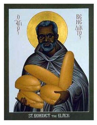 Image result for saint samuel l jackson